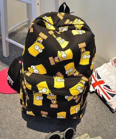 Bart Backpack,- Aesthetic best website to buy quality replica ua adidas yeezy boost 350 v1 and v2 sneakers