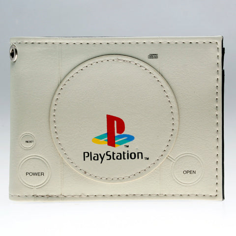 playstation one retro leather wallet,- Aesthetic rave party cool clotheS APPAREL replica yeezy shoes