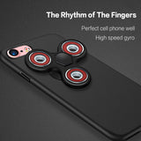 iphone 7 7plus Phone case with FREE Fidget Spinner,- Aesthetic best website to buy quality replica ua adidas yeezy boost 350 v1 and v2 sneakers