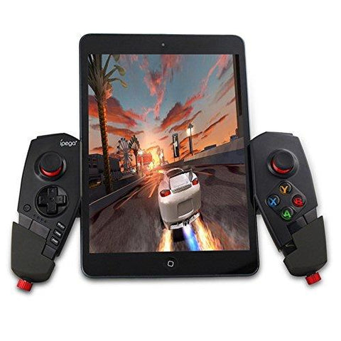Wireless buetooth gamepad controller dor android, Ios devices and tablet pcs - top quality replica designer rolex patek  AP hublot watches and bust down iced out diamond jewelry