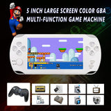 PSp type Handheld gaming console with 5mp HD camera, FREE retro games - top quality replica designer rolex patek  AP hublot watches and bust down iced out diamond jewelry