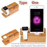 eco bamboo wooden iohone/android charging dock station with watch holder (has e us spots),- Aesthetic best website to buy quality replica ua adidas yeezy boost 350 v1 and v2 sneakers