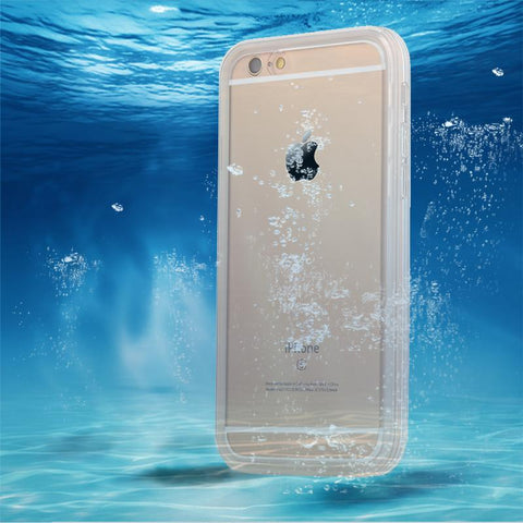 iphone 5-6s waterproof full boy phone cover