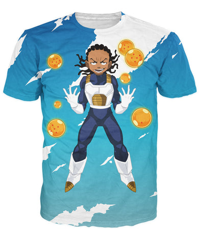 Boondock X dragon ball z Unisex Tshirt,- Aesthetic best website to buy quality replica ua adidas yeezy boost 350 v1 and v2 sneakers