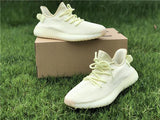 "UA Replica ADIDAS X YEEZY BOOST 350 V2 ""BUTTER"" New Colorway F36980"