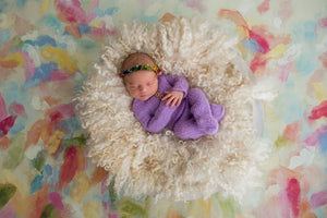 Willow Romper & Bonnets