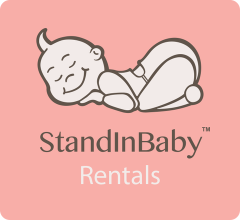 Stand In Baby Security Deposit