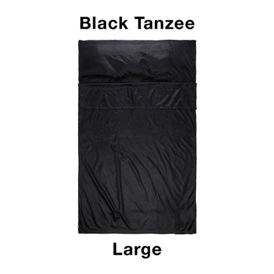 Black Tanzee | Self Tan Bed Sheet Protector