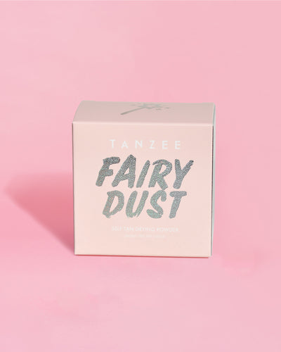 Fairy Dust™ Self Tan Drying Powder