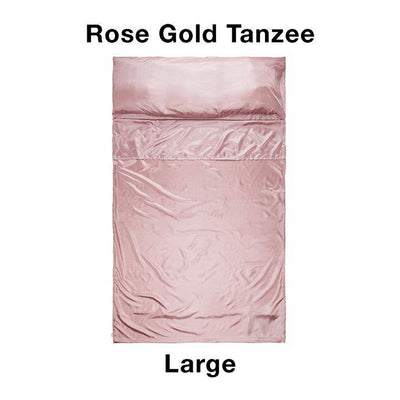 Tan Survival Kit - Tanzee + Fairy Dust + Tanuki brush (Save 15%)