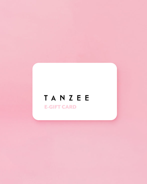 Treat a Tanning Addict - Tanzee Gift Card