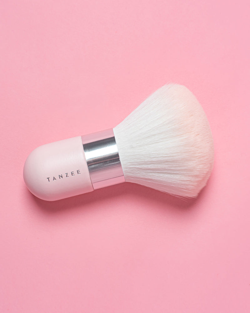 Tanuki™ dusting body brush