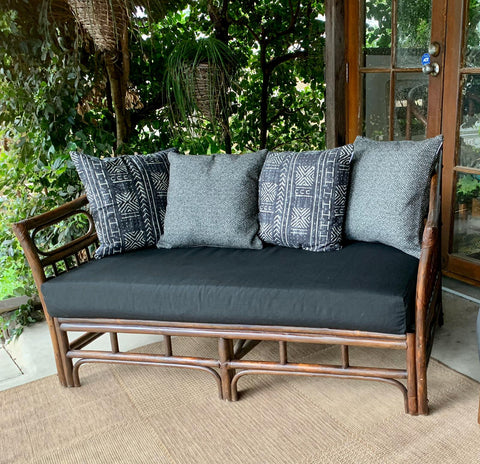 Outdoor Daybed and Bench Seat Cushions