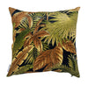 Golden Palms Outdoor Cushion Cover