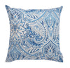Gorgeous aztec moroccan style indoor cushion cover