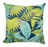 Tommy bahama denim palms indoor cushion cover