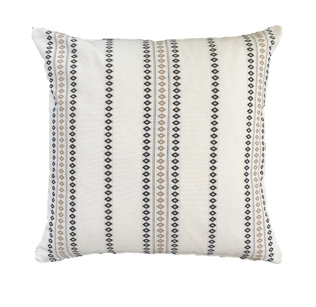 Tribal Stripes Indoor Cushion Cover