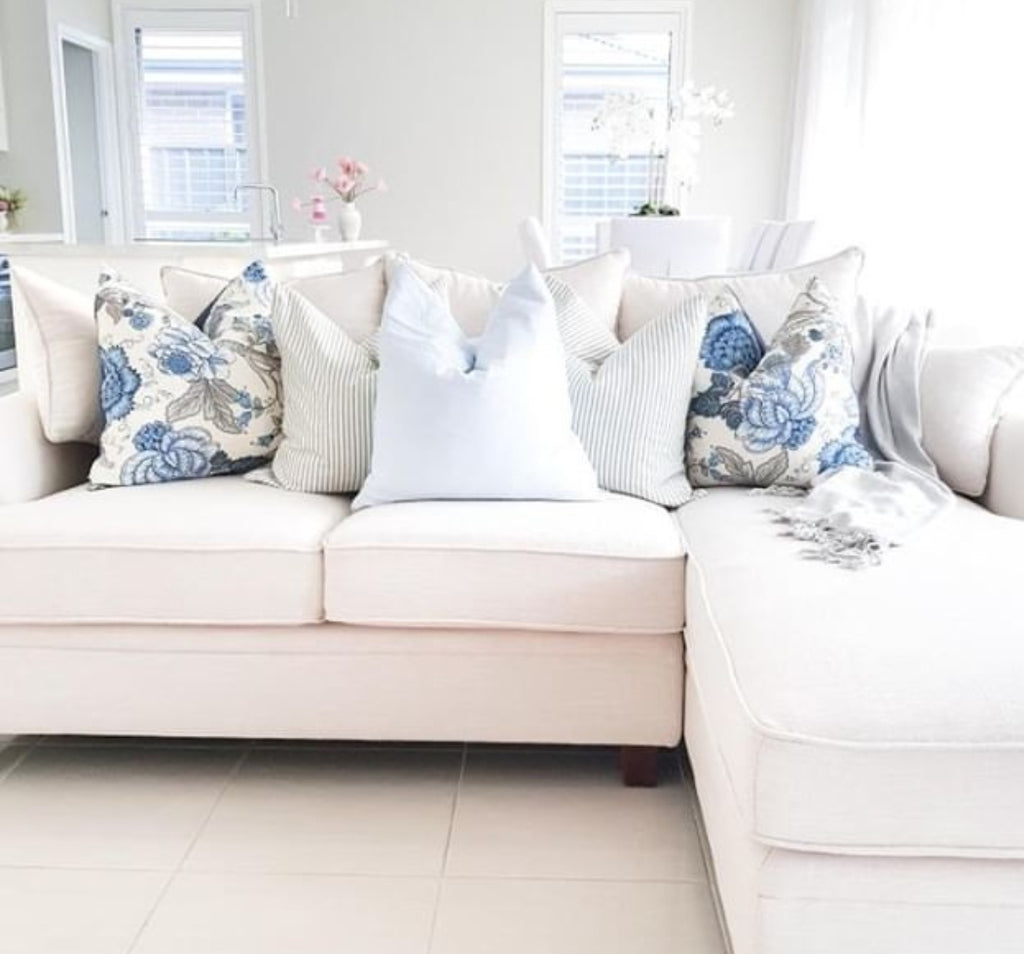 Hamptons Style Cushion Collection