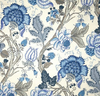 Maison Baltic Floral Hamptons Style Fabric
