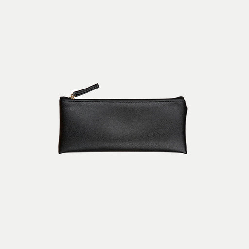 basic pencil case make up pouch