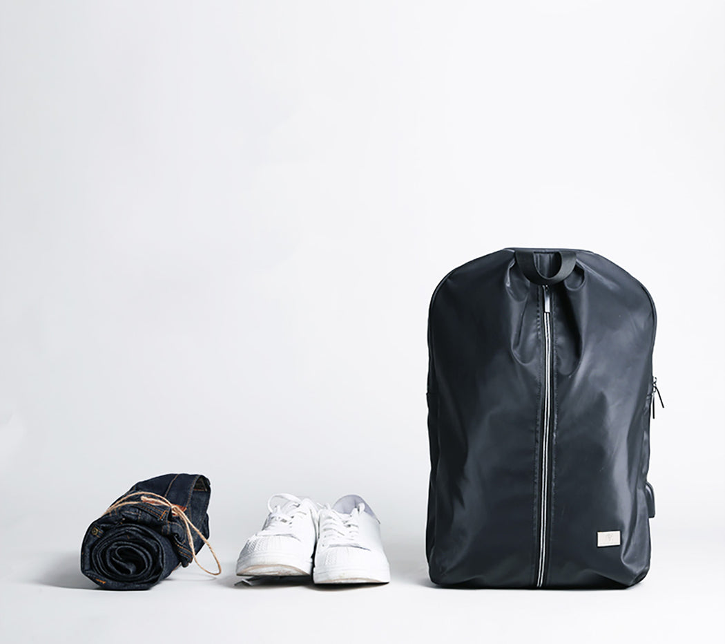 simple waterproof backpack