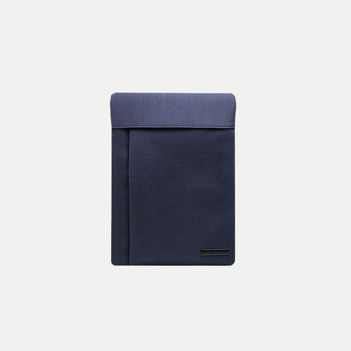 simple nylon laptop sleeve for macbook 12""
