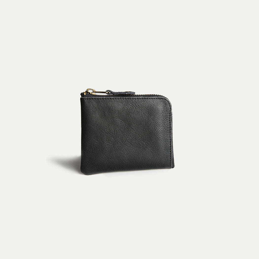 basic zip wallet
