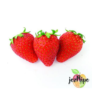 Korean Strawberries (M) (250g)