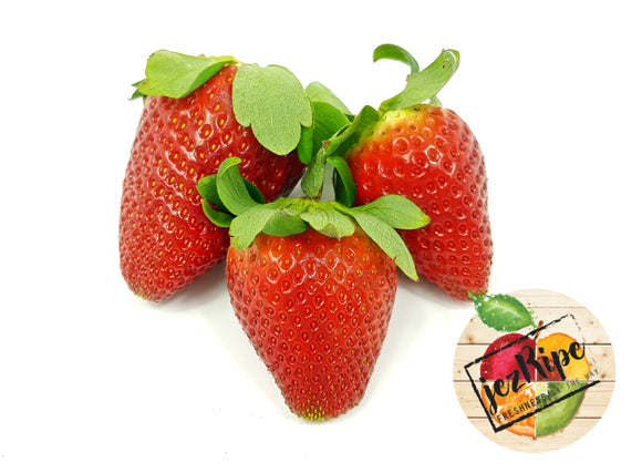 Aus Strawberries (250g)