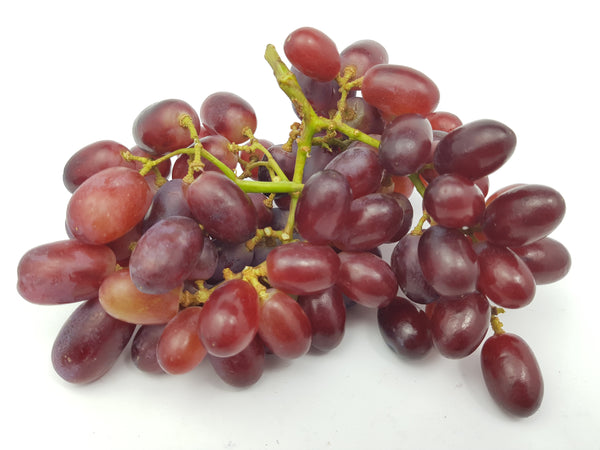 Crimson Red Seedless Grapes