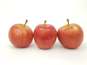 Royal Gala Baby Red Apples