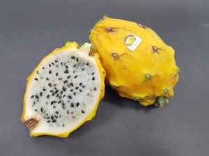 Imported Yellow Dragon Fruit / Pitaya