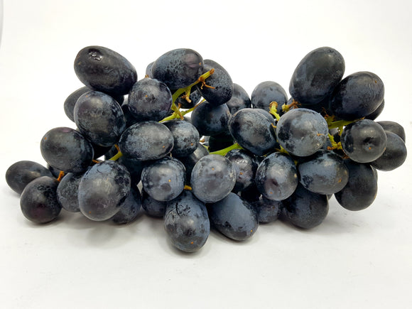 Midnight Beauty Black Seedless Grapes 500g