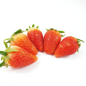 Korean Strawberry 250g (M)