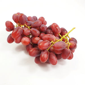 Australian Crimson Red Seedless Grapes