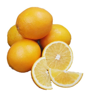 Egypt Navel Oranges MAFA - 6PCS  (L)
