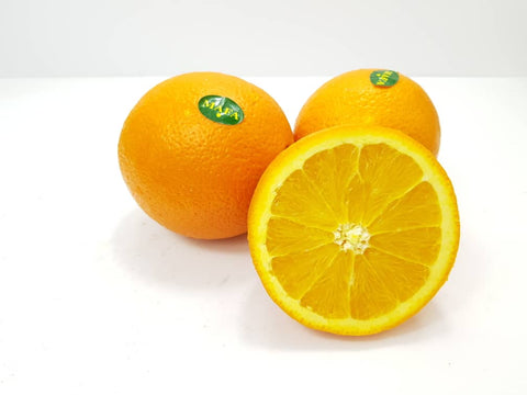 Egypt Navel Oranges (L)