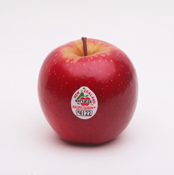 NZ Queen Red Apples (M)(4pcs)