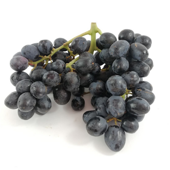 USA Midnight Beauty Black Seedless Grapes
