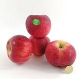 French Juliet Organic Red Apple (L)
