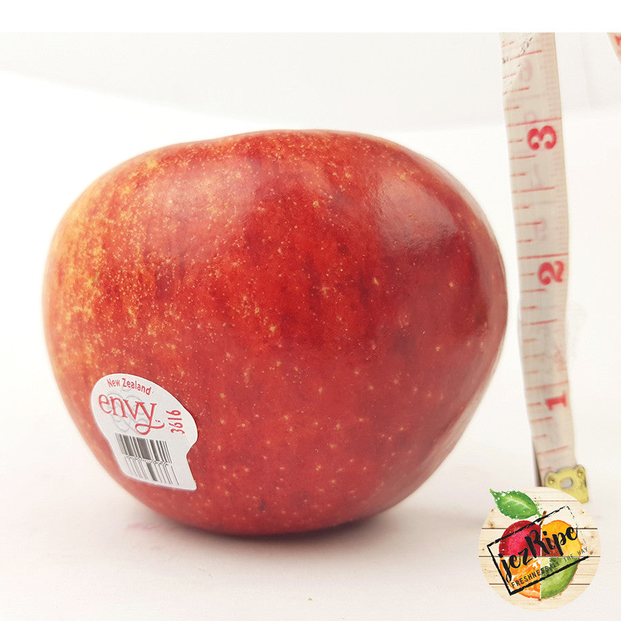 Envy Red Apples XXL