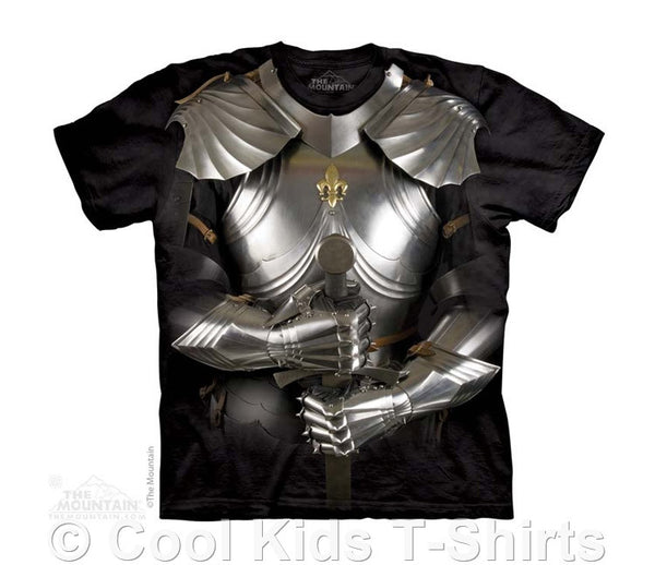 Body Armour Kids Tie Dye T-Shirt