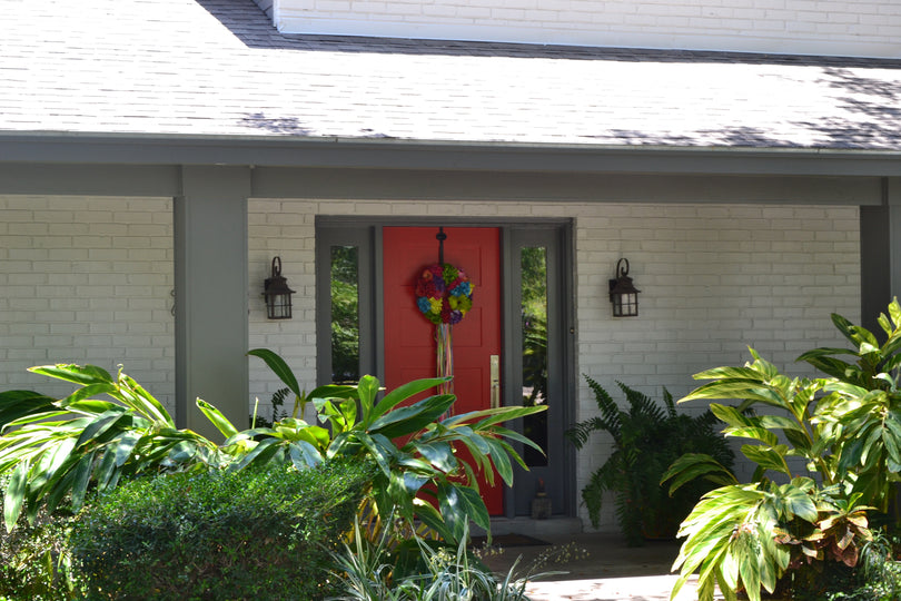 Bring the Heat This Summer With 5 Killer Curb Appeal Hacks