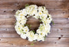 Get Ready for Spring With a Seasonal Wreath from Bonnie Harms Designs