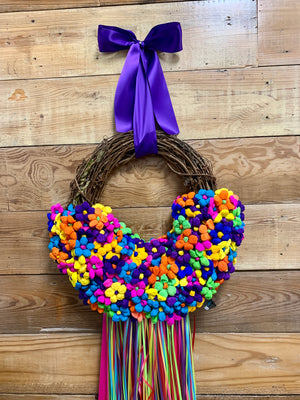 Las Terrecitas with Ribbons - Bonnie Harms Designs