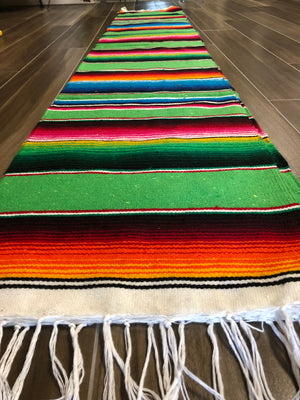 Fiesta Party Blanket - Bonnie Harms Designs