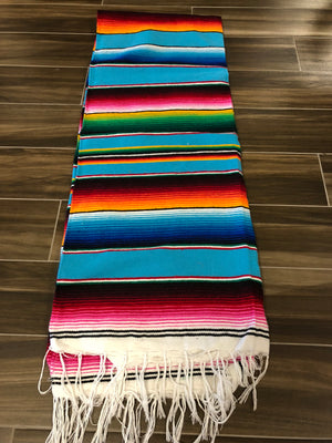 Fiesta Party Blanket