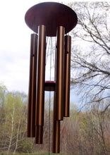 """Words Are Hard to Find"" Memorial Wind Chime"
