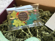 Mini Memorial Garden Custom Gift Package