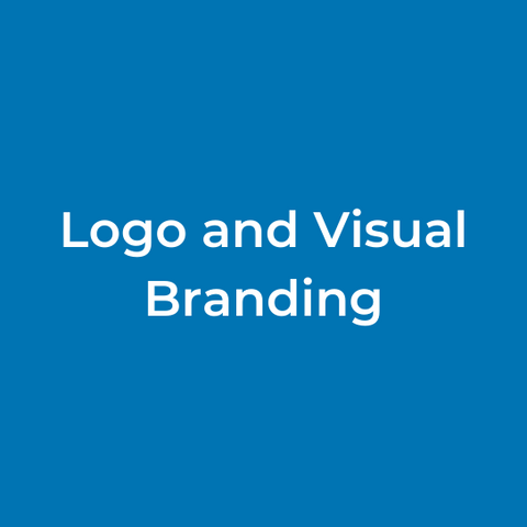 Logo and Visual Branding